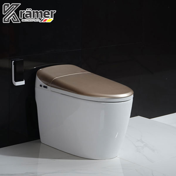 Bồn Cầu Điện Tử Thông Minh Kramer KB-1110