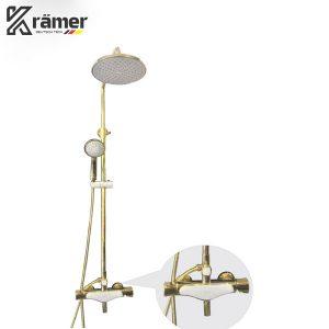 Sen Tắm Cây Nóng Lạnh Kramer KS-4103