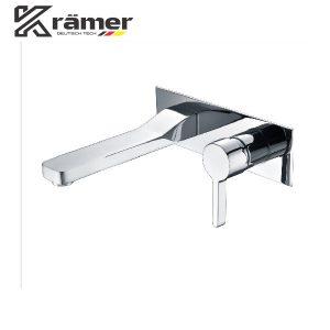 Vòi Lavabo Nóng Lạnh Kramer KF-304