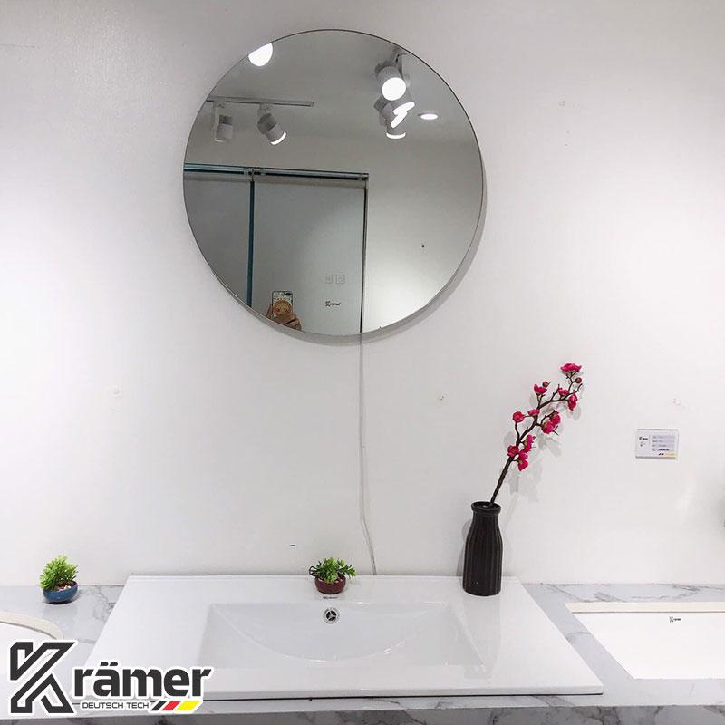 Gương phòng tắm dạng truyền thống